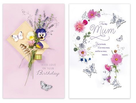 Gibson greeting cards are beautifully crafted and meaningful into the meadow into the meadow m4hsunfo Choice Image